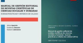 gestión editorial