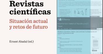 retos de las revistas científicas